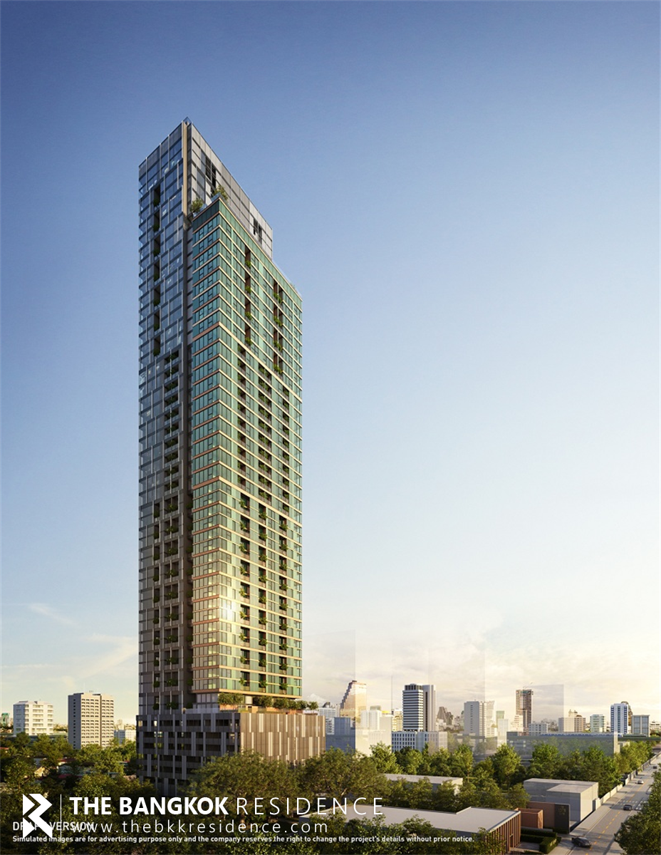 The Lofts Silom