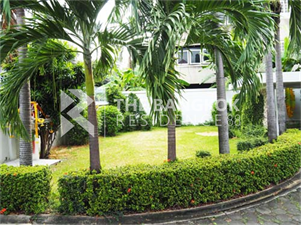 House Area Phaholyothin