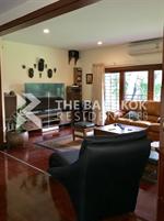 House area Sukhumvit 16