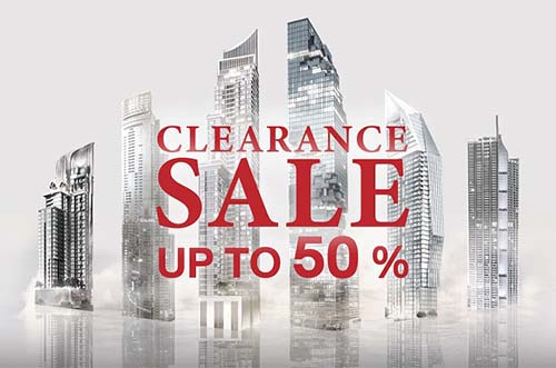 Clearance Sale UP TO 50%